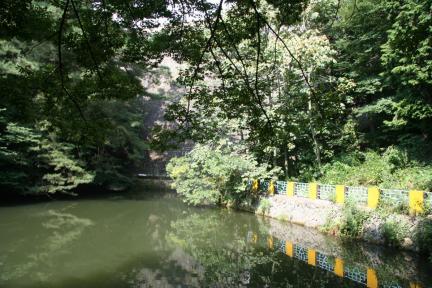 구 성지곡수원지