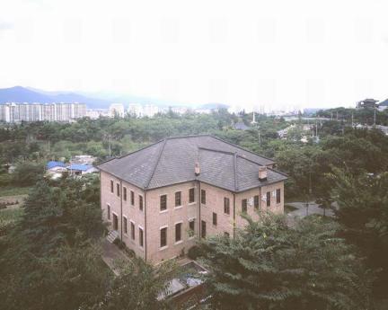 건물원경(북서)/문화재청