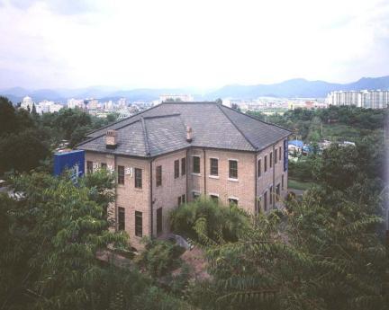 건물원경(남서)/문화재청