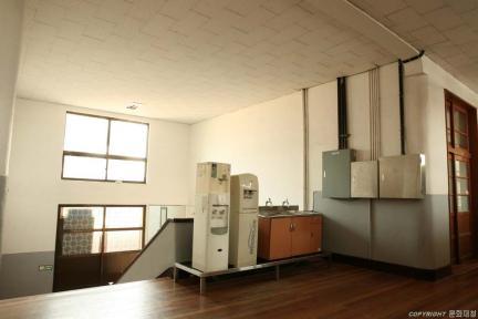 2층 중앙부 계단실/문화재청