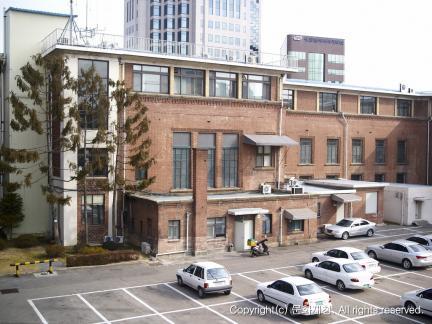 건물전경/2009/문화재청