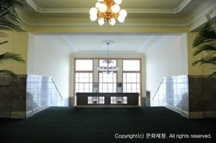 건물내부/2009/문화재청