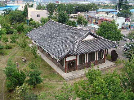 건물전경/문화재청