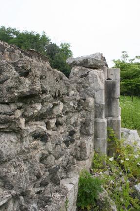 교회시설 현황1(2008년 8월, 문화재청)
