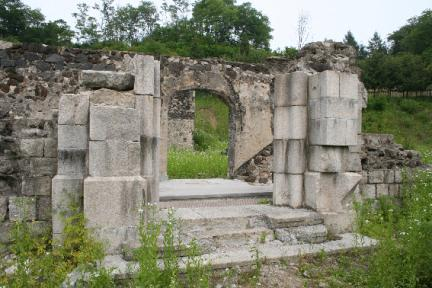 교회시설 현황2(2008년 8월, 문화재청)