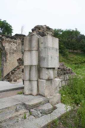교회시설 현황3(2008년 8월, 문화재청)