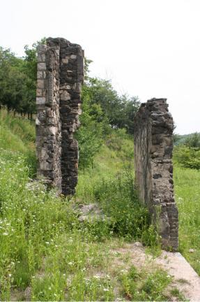교회시설 현황4(2008년 8월, 문화재청)
