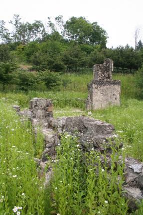 교회시설 현황5(2008년 8월, 문화재청)