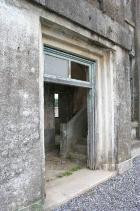 건물 현황3(2008년 8월, 문화재청)