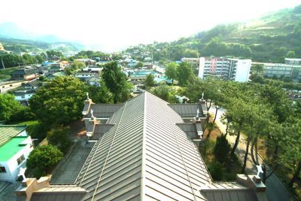 지붕전경/문화재청