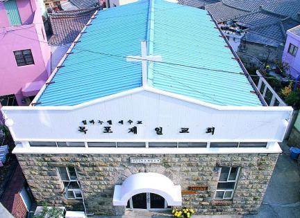 건물지붕/문화재청