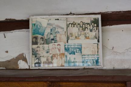 가족사진 및 기념사진