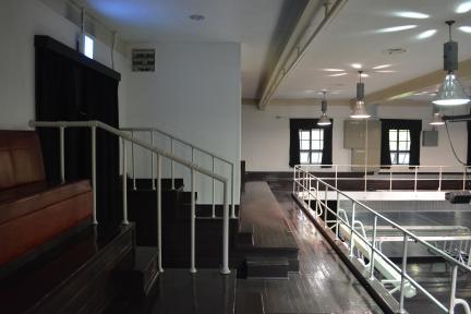 서울 이화여자대학교 토마스홀