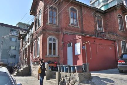 서울 앨버트 테일러 가옥(딜쿠샤)