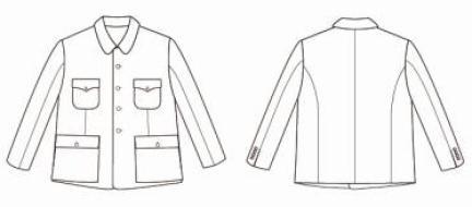 유림 양복