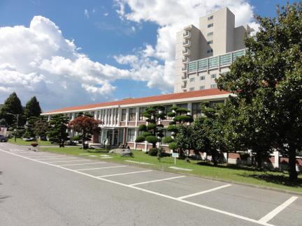 광주교육대학교 교육박물관: 전경