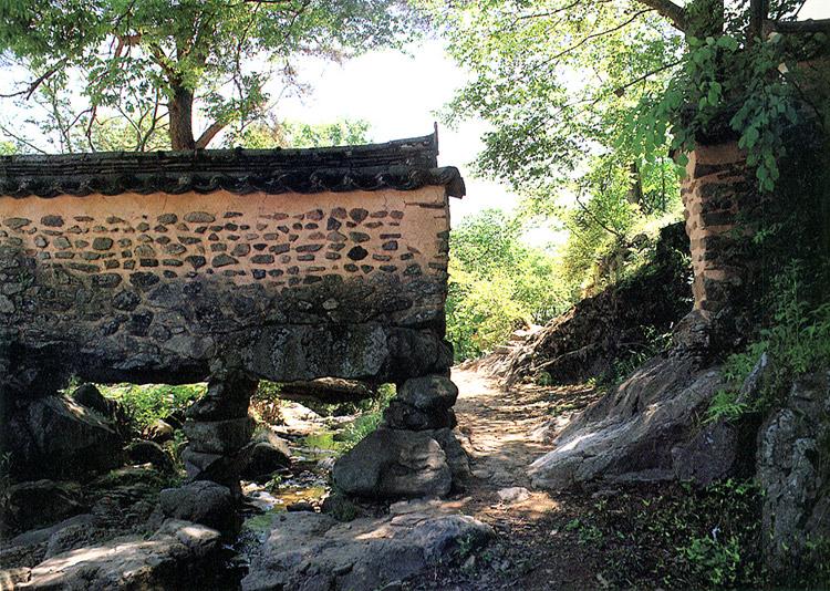 Ogongmun gate