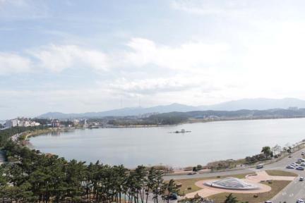경포호 (강릉시 사진제공)