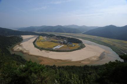 예천 회룡포