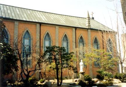 샬트르성바오로수녀원성당