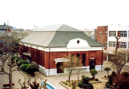 남산초등학교강당