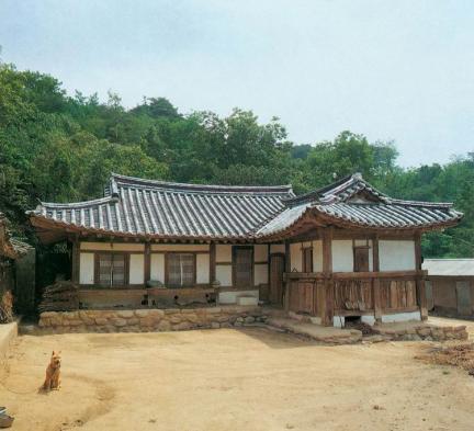김종우가옥