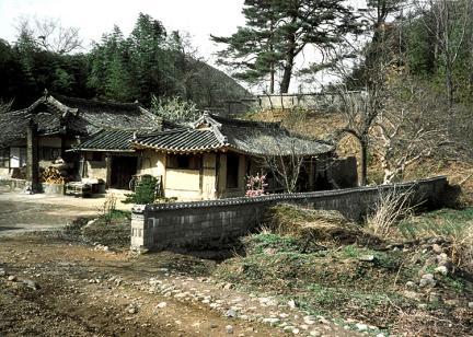 삼척김낙윤가옥