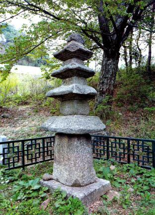 장수양악탑