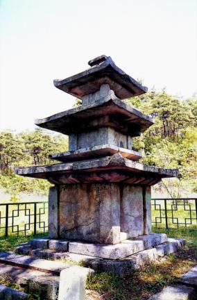 귀신사석탑