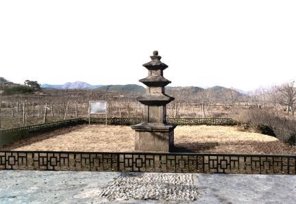 덕양리삼층석탑