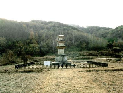보월동삼층석탑