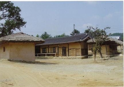 영주금광리장석우가옥