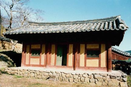 밀양향교(동무)