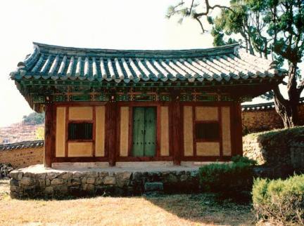 밀양향교(서무)