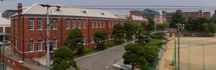 인천창영초등학교(구)교사