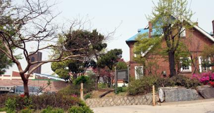 인천기독교사회복지관