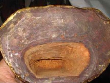332 지장암 목조관음보살좌상 및 복장유물
