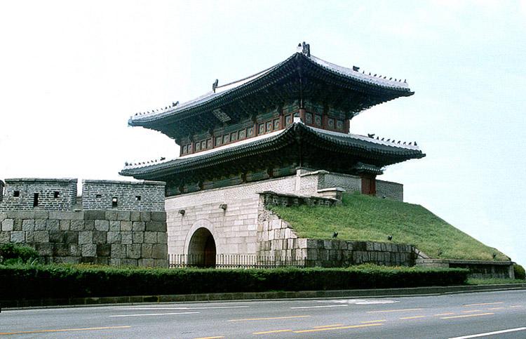 서울 흥인지문