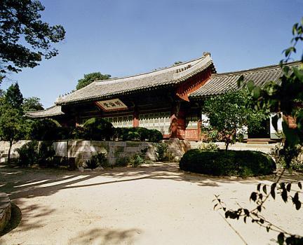 서울 문묘(대성전,명륜당,동무,서무,삼문)