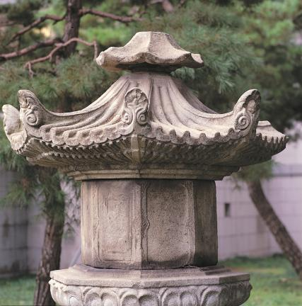 탑신 및 옥개석