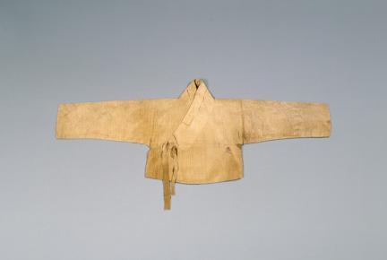 김덕원묘 출토 의복 일괄(金德遠墓 出土 衣服 一括)