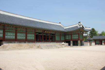 자경전(2011 촬영, 문화재청)