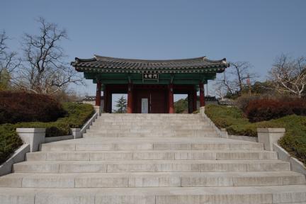 강릉 오죽헌(촬영:문화재청)