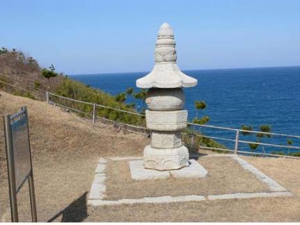 양양 낙산사 해수관음공중사리탑·비 및 사리장엄구 일괄