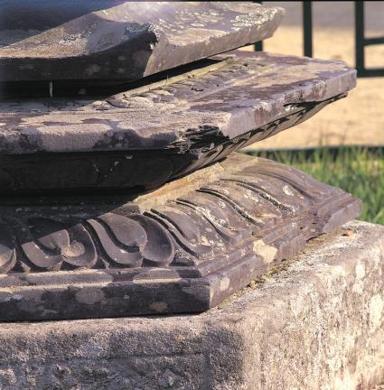 암련석과 복련석