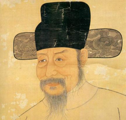 이상길초상(李尙吉肖像)