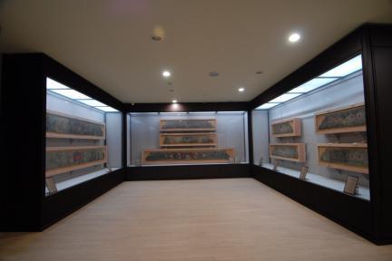 벽화보존실