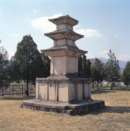 청도 봉기동 삼층석탑