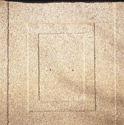 1층탑신의 문비