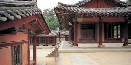도산서원 전교당